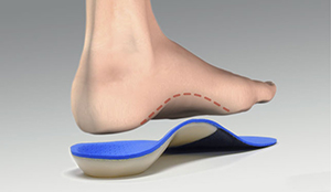Custom Orthotics and Shoes